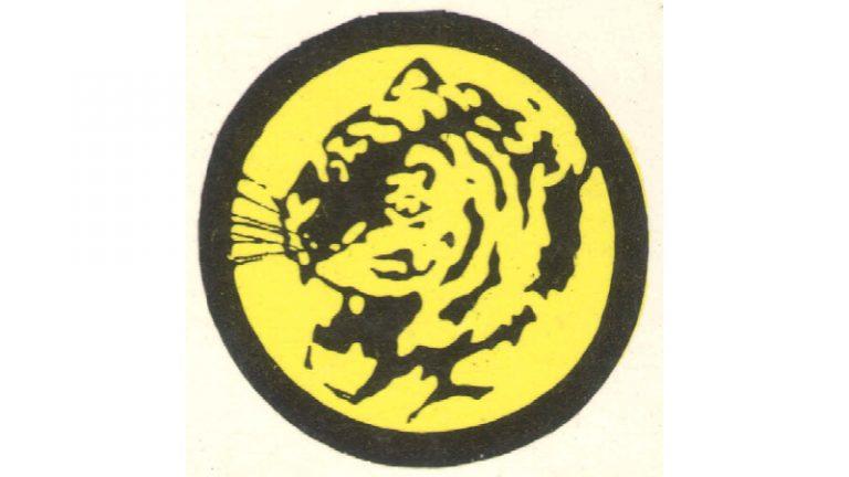 Logo Żółtego Tygrysa
