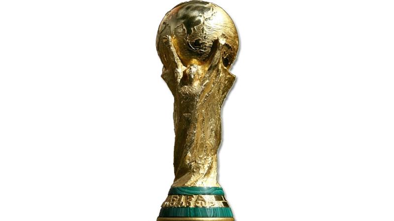 Piłkarski Puchar Świata.