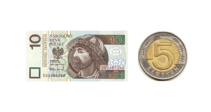 15 PLN.