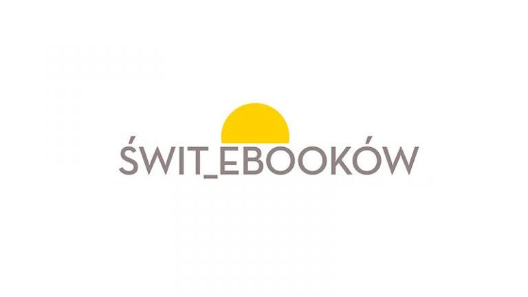 Świt ebooków - logo.
