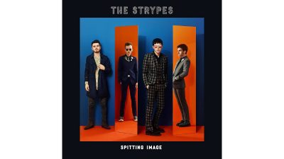 The Strypes - Spitting Image.