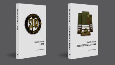 SPR i Jednostka liniowa, Wydawnictwo Memuar, 2018